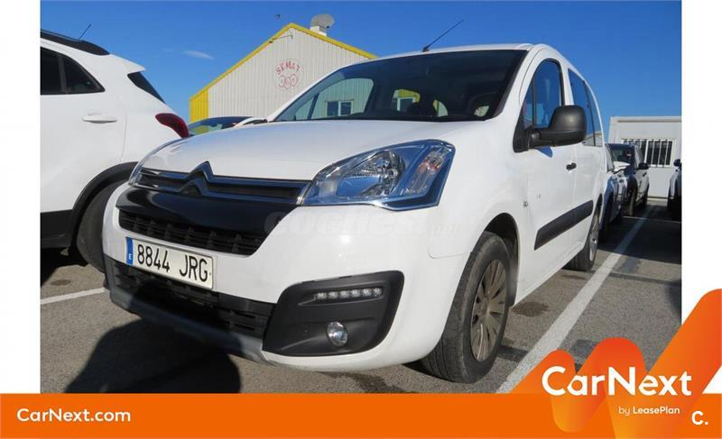 CITROEN Berlingo Multispace LIVE BlueHDi 100 4p.