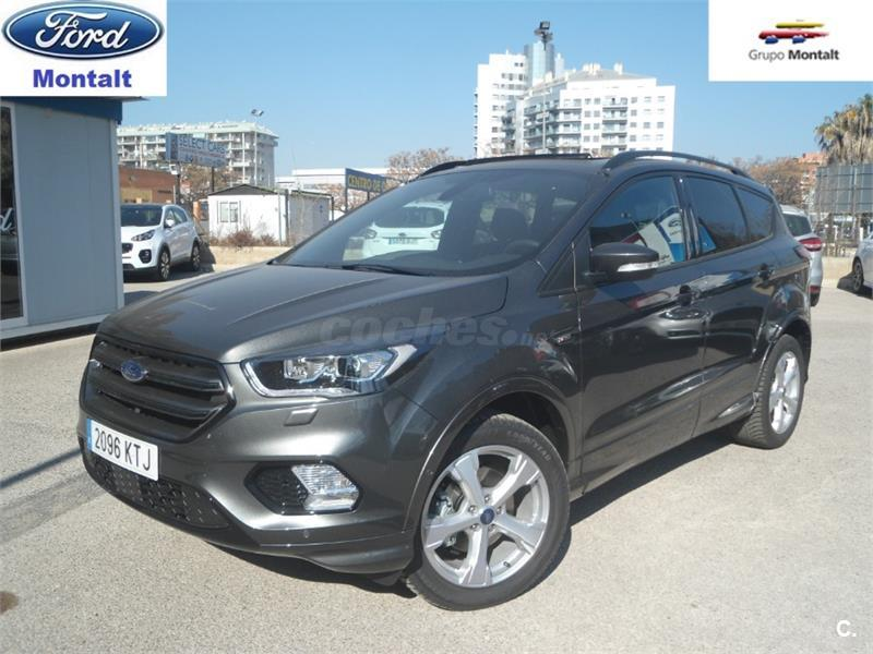 FORD Kuga 1.5 EcoBoost 110kW ASS 4x2 STLine 5p.