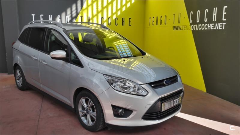 FORD Grand CMax 1.6 TDCi 115 AutoStartStop Edition 5p.