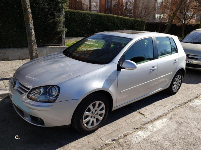 VOLKSWAGEN Golf 2.0 TDI Highline 5p.