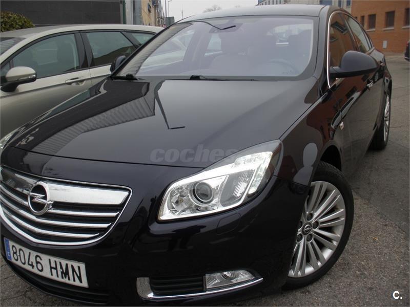 OPEL Insignia 2.0 CDTI 160 CV Excellence Auto 5p.