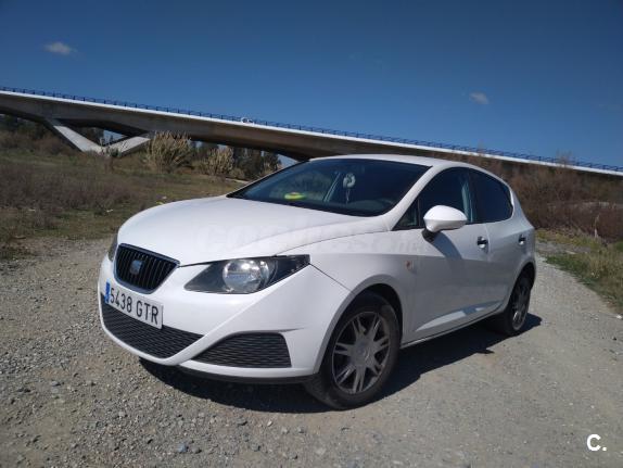 SEAT Ibiza 1.4 TDI 80cv Reference DPF 5p.