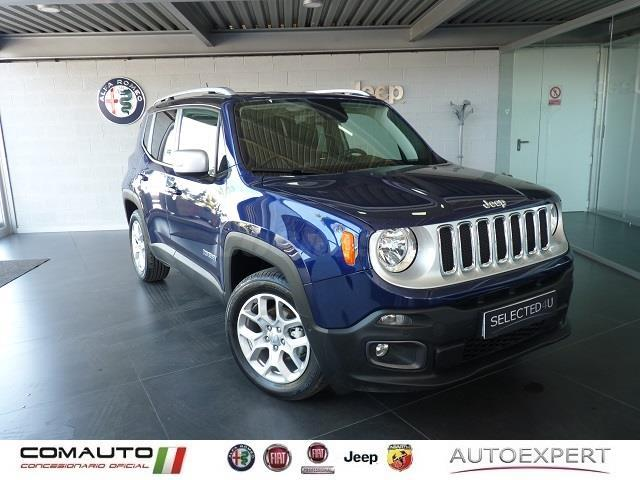 JEEP Renegade 1.6 Mjet Limited 4x2 E6 5p.