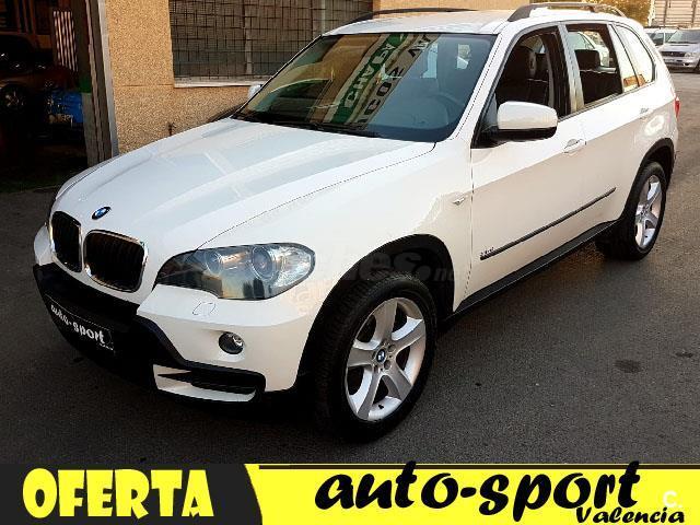 BMW X5 3.0d 5p.