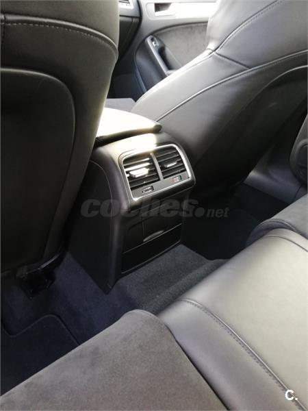 AUDI A5 Sportback 2.0 TDI 177cv multitronic 5p.