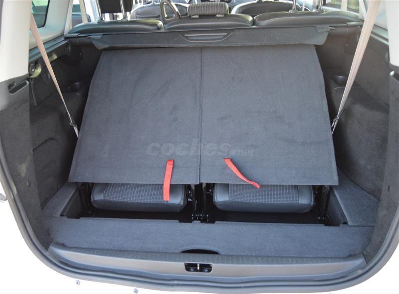 RENAULT Grand Scenic Bose Edition dCi 130 7 plazas 5p.