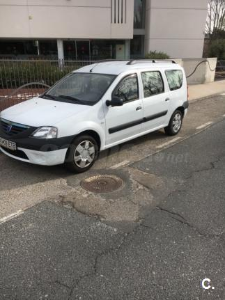 DACIA Logan Break Laureate 1.6 90cv 5 plazas 5p.