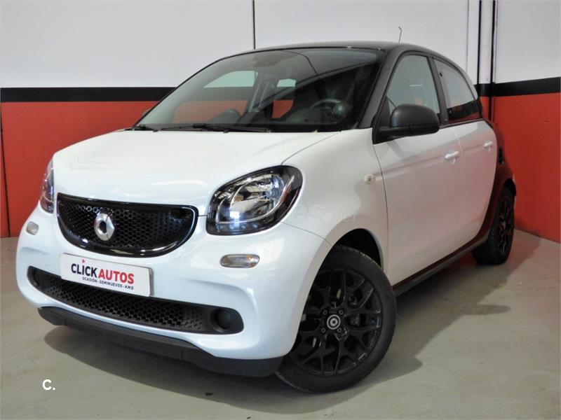 SMART forfour 0.9 66kW 90CV SS 5p.