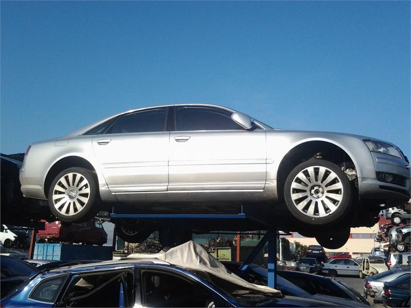 Despiece Audi A8 4 0 Tdi En Valencia 27843316