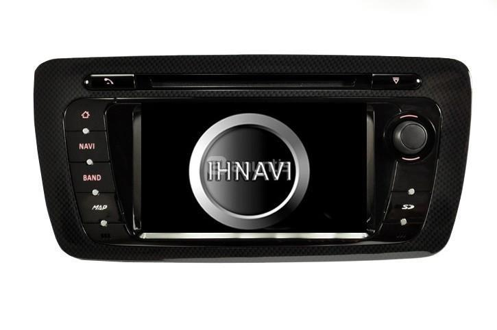 radio navegador gps para seat ibiza 6j en madrid 28323883. Black Bedroom Furniture Sets. Home Design Ideas
