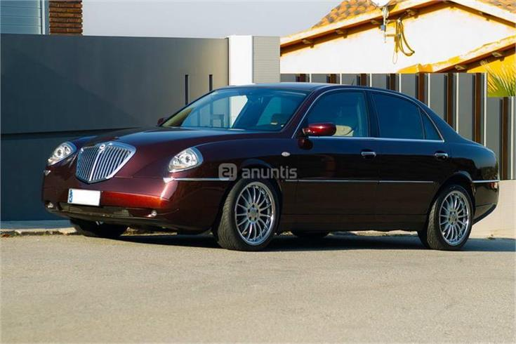lancia thesis 2.0 tb emblema View user shared lancia thesis real mpg estimations and compare lancia thesis 20 turbo 20v soft emblema (185 hp) 2002-2007 euro 4 111 lt/100km (25 mpg.