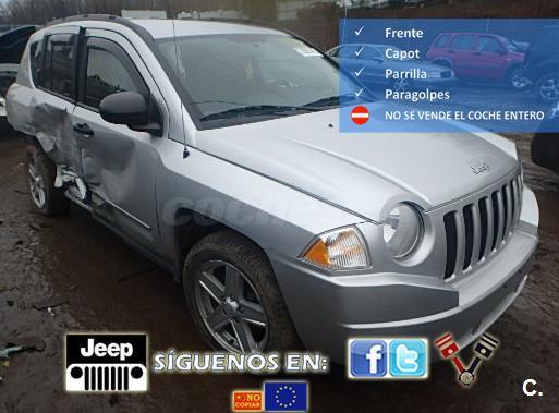 Piezas y repuestos jeep compass en madrid 30575763 - Repuestos persianas madrid ...