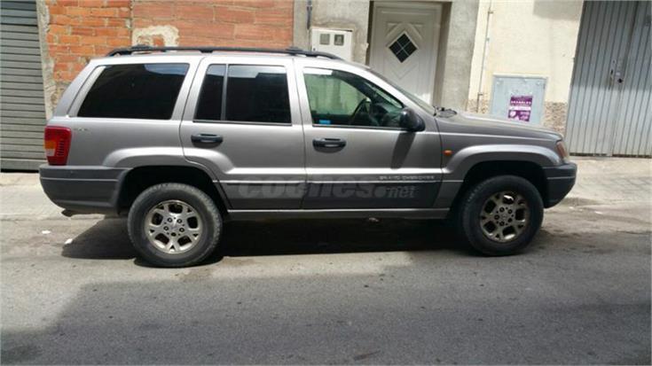 Cherokee Todo Terreno 31 Td Laredo Diesel Del | 2016 Car Release Date