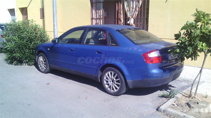 Audi badajoz