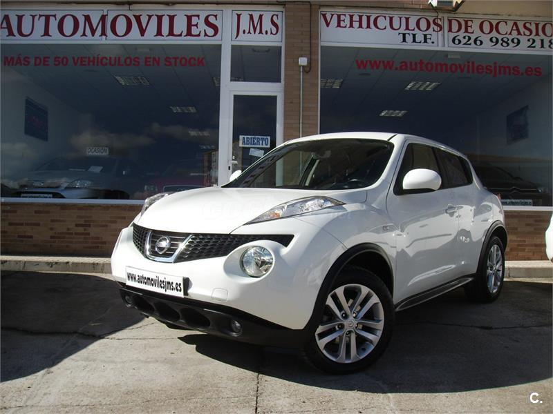 nissan juke 4x4 1 5 dci tekna sport 4x2 diesel de color. Black Bedroom Furniture Sets. Home Design Ideas