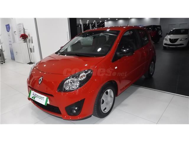 renault twingo authentique 2010 1 2 75 eco2 e5 gasolina rojo del 2011 con 32094km en granada. Black Bedroom Furniture Sets. Home Design Ideas