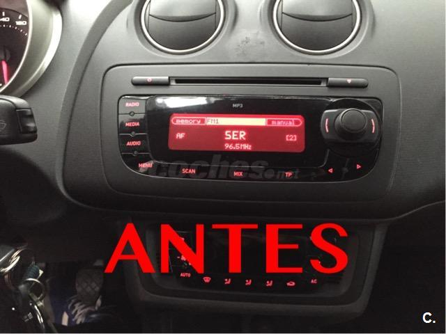 radio android para seat ibiza 6j en asturias 31497647. Black Bedroom Furniture Sets. Home Design Ideas