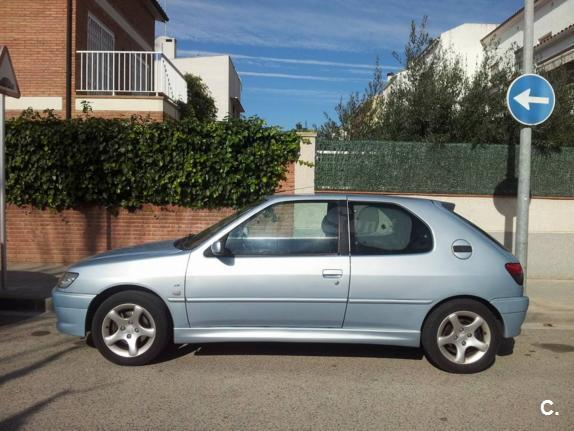 peugeot 306 xs 2 0 hdi diesel del 2000 con 139999km en barcelona 31604926. Black Bedroom Furniture Sets. Home Design Ideas