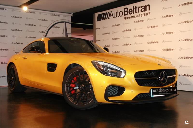 mercedes benz amg gt occasion petites annonces de voitures d 39 occasion. Black Bedroom Furniture Sets. Home Design Ideas