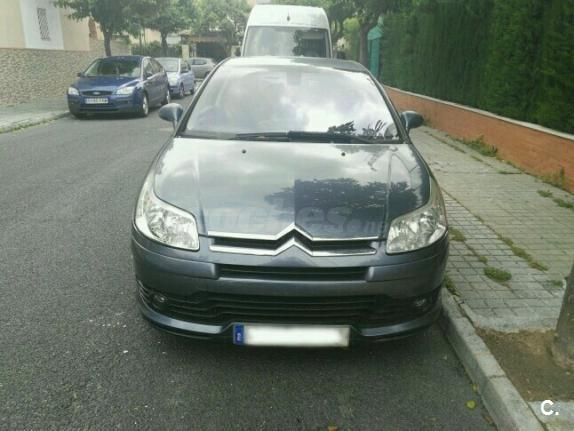 citroen c4 2 0 hdi 138 vts diesel del 2006 con 139999km en sevilla 31707578. Black Bedroom Furniture Sets. Home Design Ideas