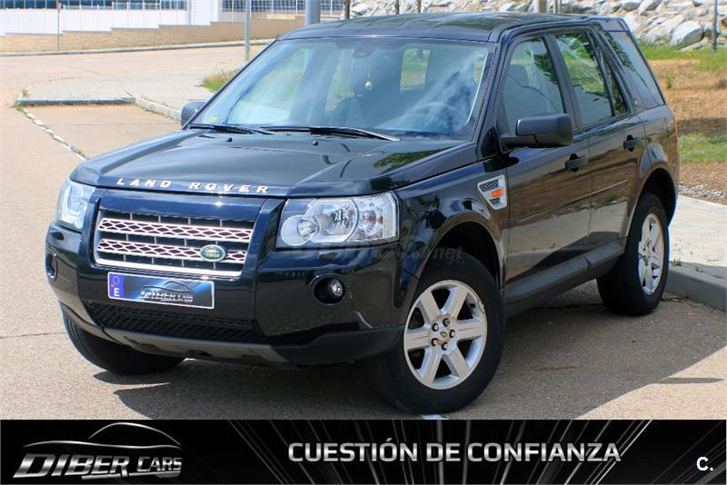 land rover freelander second hand cars classifieds. Black Bedroom Furniture Sets. Home Design Ideas