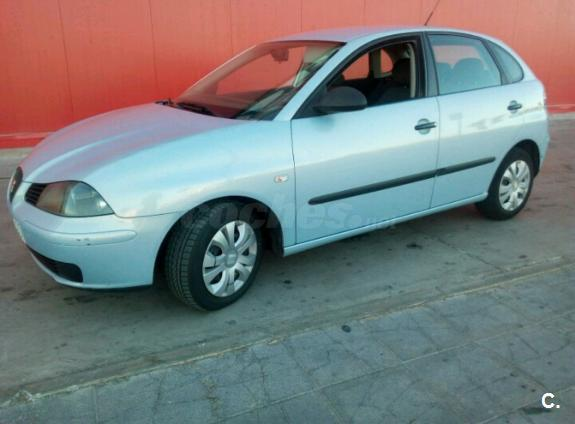 seat ibiza 1 9 tdi 100 cv reference diesel del 2005 con 199999km en sevilla 32166658. Black Bedroom Furniture Sets. Home Design Ideas
