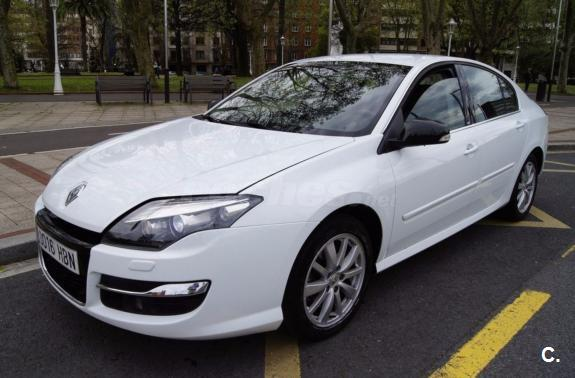 renault laguna gt 4control dci 130 diesel del 2011 con. Black Bedroom Furniture Sets. Home Design Ideas