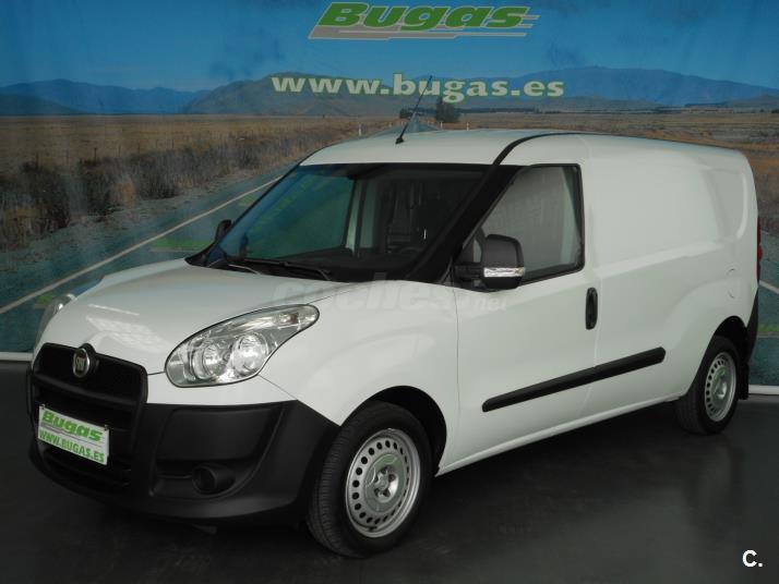 fiat 1 3 multijet 90 cv cargo maxi diesel del a o 2013 con 124624km 32270724. Black Bedroom Furniture Sets. Home Design Ideas