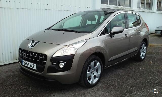 peugeot 3008 active 1 6 hdi 110 fap diesel beige del 2012 con 147000km en asturias 32397516. Black Bedroom Furniture Sets. Home Design Ideas