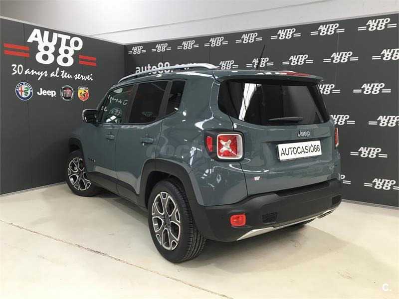 jeep renegade d 39 occasion de 2016 6 000 km 21 490. Black Bedroom Furniture Sets. Home Design Ideas