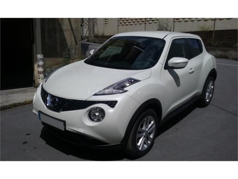 nissan juke 4x4 dci eu6 110 cv 81 kw 6mt acenta diesel de. Black Bedroom Furniture Sets. Home Design Ideas