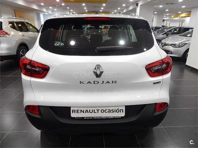 renault kadjar intens energy dci 110 edc diesel blanco. Black Bedroom Furniture Sets. Home Design Ideas