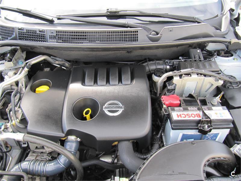 Schema Elettrico Nissan Juke : Nissan qashqai dci acenta diesel gris plata del