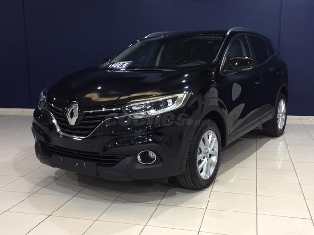 renault kadjar zen energy dci 81kw 110cv eco2 diesel negro del 2017 con 2km en madrid 32563865. Black Bedroom Furniture Sets. Home Design Ideas