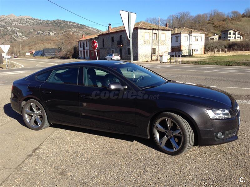 Image Result For Audi A Sportback Zaragoza