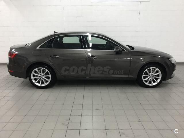 audi a4 2 0 tdi 150cv design edition diesel marr n marr n argus del 2016 con 20257km en. Black Bedroom Furniture Sets. Home Design Ideas