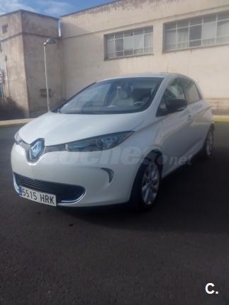 Renault glp