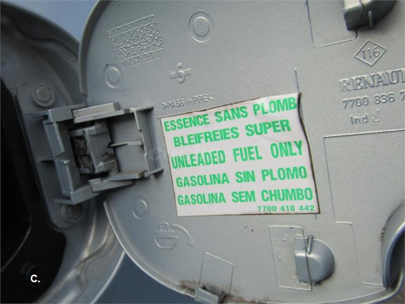 Por qué el coche come la gasolina