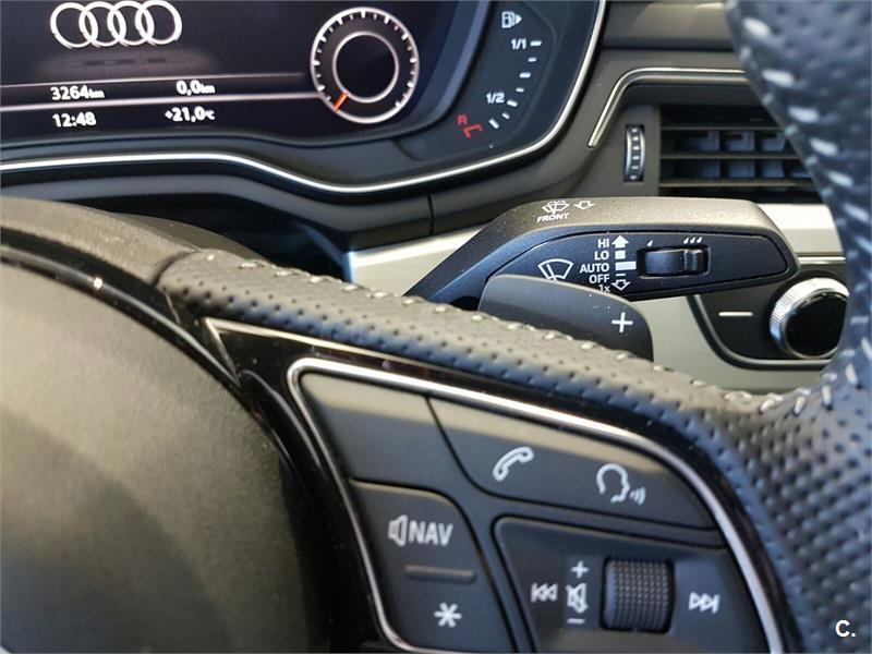 Audi a5 tdi usado 10