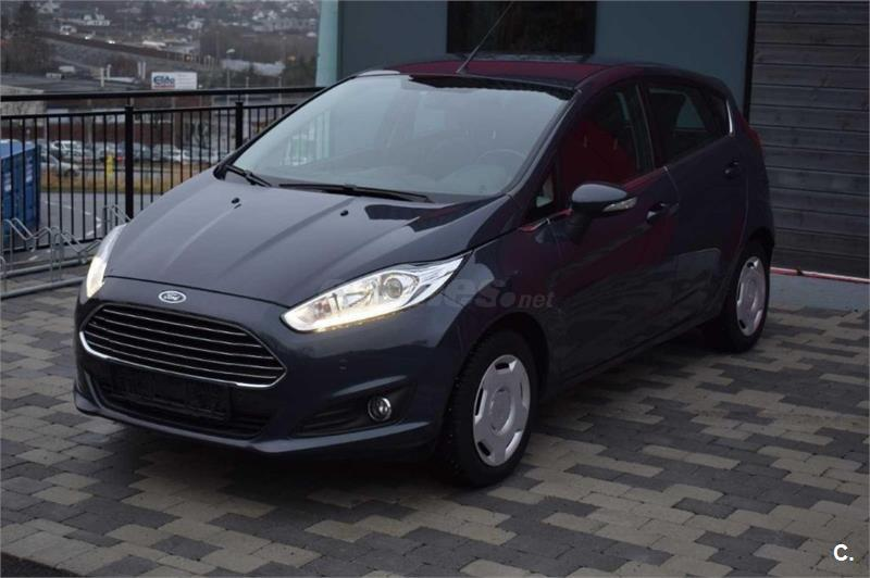 ford fiesta quarz diesel beige del 1998 con 185000km en madrid 32642218. Black Bedroom Furniture Sets. Home Design Ideas