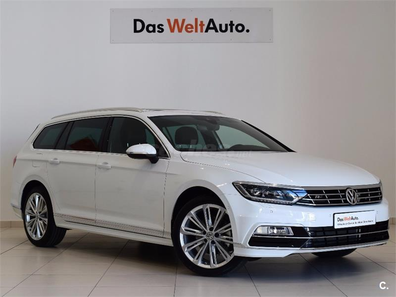 volkswagen passat variant sport 2 0 tdi 140kw bmt dsg. Black Bedroom Furniture Sets. Home Design Ideas