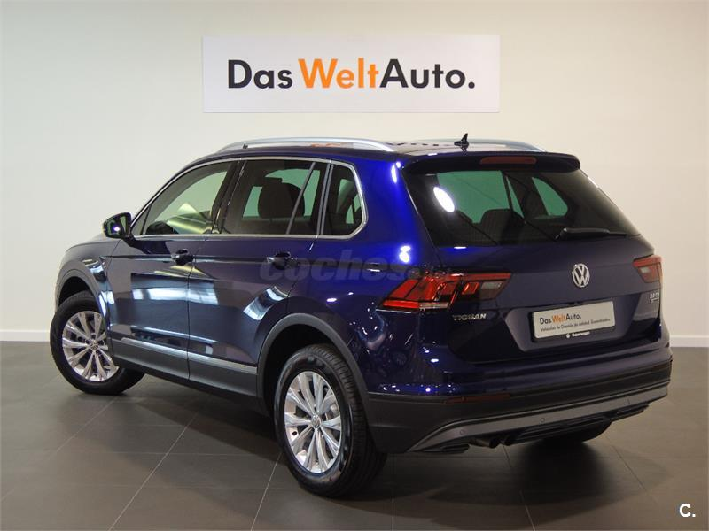 volkswagen tiguan advance 20 tdi bmt 150 cv 2016 autos post. Black Bedroom Furniture Sets. Home Design Ideas