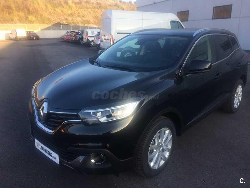 renault kadjar zen energy dci 81kw 110cv edc eco2 diesel del 2017 con 4km en asturias 32780637. Black Bedroom Furniture Sets. Home Design Ideas