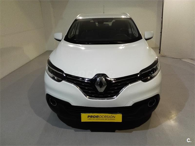 renault kadjar intens energy dci 130 diesel blanco del. Black Bedroom Furniture Sets. Home Design Ideas