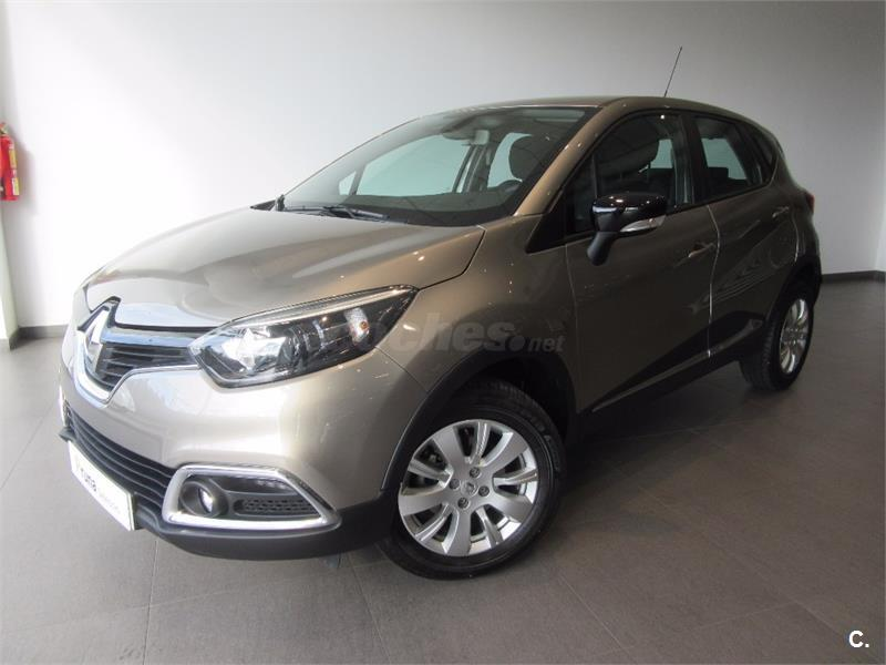 renault captur intens energy dci 90 eco2 diesel beige del 2016 con 24300km en barcelona 32801084. Black Bedroom Furniture Sets. Home Design Ideas