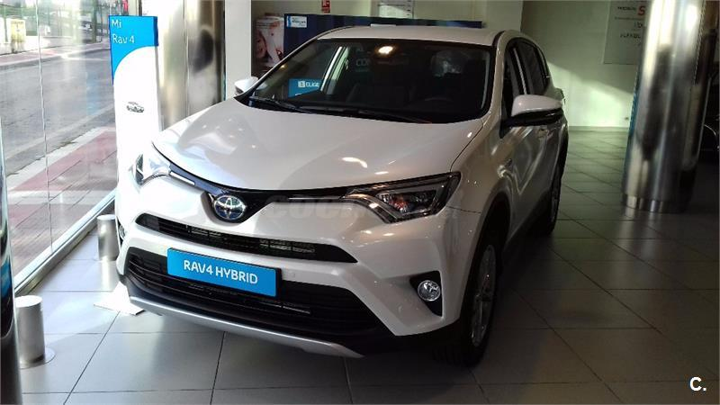 toyota rav4 4x4 hybrid 2wd advance pack drive. Black Bedroom Furniture Sets. Home Design Ideas