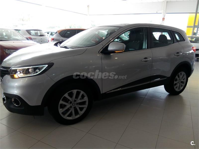 renault kadjar intens energy dci 130 diesel gris plata. Black Bedroom Furniture Sets. Home Design Ideas