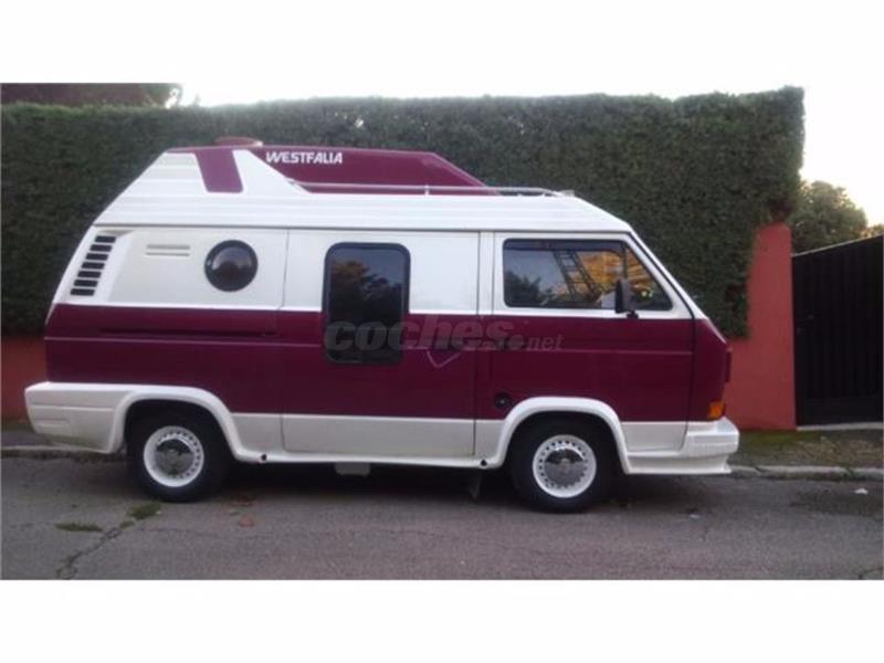 volkswagen multivan multivan 2.0 gi Gasolina Blanco del ...