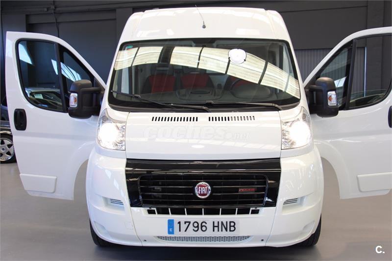 fiat ducato diesel del a u00f1o 2013 con 87000km 32858467 Fiat Stilo Fiat Ducato USA