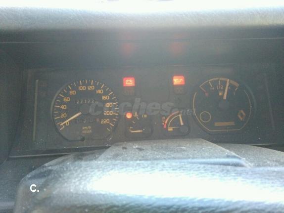 Gasta la gasolina con la perforación